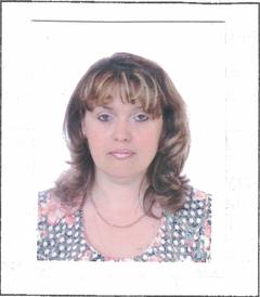 Сабадаш Елена Михайловна