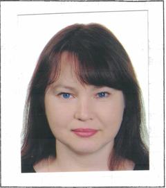 Афанасьева Анна Клементьевна