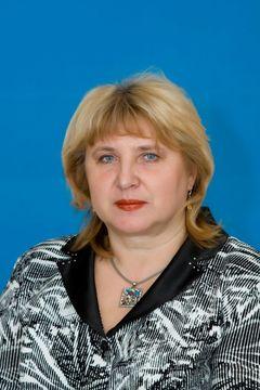 Соколова Любовь Дмитриевна