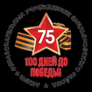 Акция «100 дней до Победы»