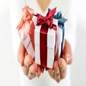 Новогодние подарки от Губернатора Красноярского края