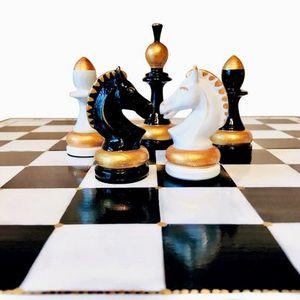 Турнир по быстрым шахматам «Весенняя капель»