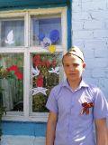Бахмутов Илья, 7 класс