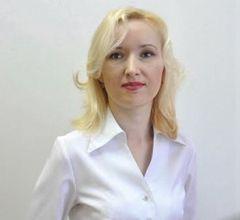 Елисеева Елена Александровна