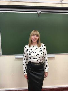 Кононова Юлия Владимировна