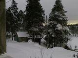 зима в Кварцитном