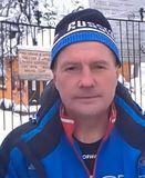 Рыжиков Сергей Александрович, Заслуженный тренер России