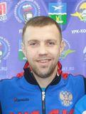 Рыжиков Антон Сергеевич тренер отделения бокс