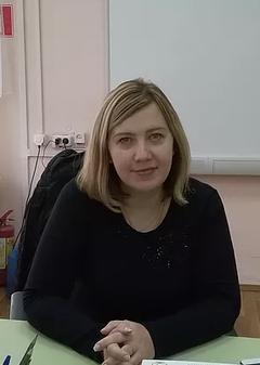 Сафиуллина Татьяна Сергеевна