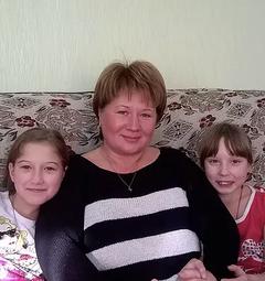 Мяльдзина Мария Николаевна