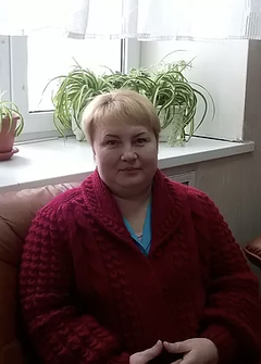 Кузьмина Лариса Анатольевна