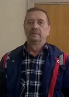Царьков Николай Михайлович