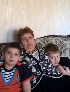 Болотова Галина Владимировна