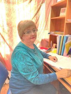 Кислова Ольга Анатольевна