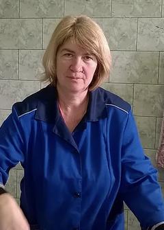 Глухова Жанна Николаевна