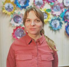 Маслий Елена Олеговна
