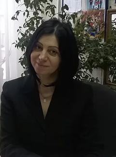 Чистякова Светлана Викторовна