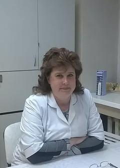 Боровик Татьяна Михайловна