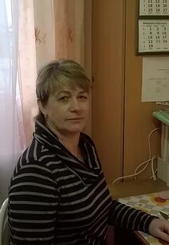 Руднева Ольга Николаевна