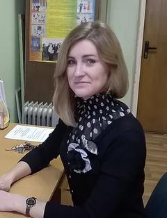 Кузнецова Дарья Андреевна