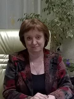 Старшинова Елена Викторовна