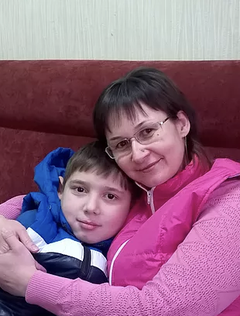 Шульга Анна Валентиновна