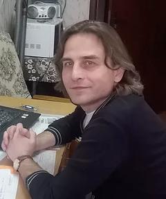 Лапин Дмитрий Валентинович