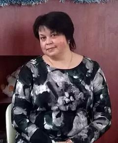 Каторова Елизавета Вячеславовна