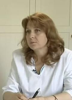 Васильева Елена Валерьевна