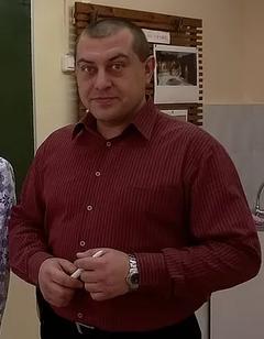 Варламов Андрей Николаевич