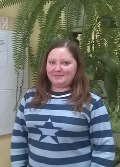 Маркова Оксана Владимировна