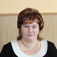 Салтыкова Ирина Викторовна
