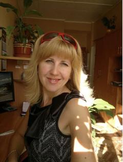 Пинегина Светлана Вячеславовна