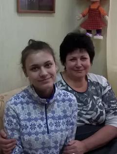 Скребец Наталья Николаевна