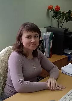 Ошуркова Ирина Алексеевна