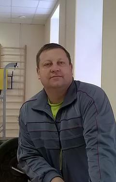 Калуцков Юрий Сергеевич