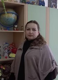 Шевцова Екатерина Валерьевна