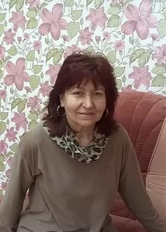Подалякина Ирина Анатольевна