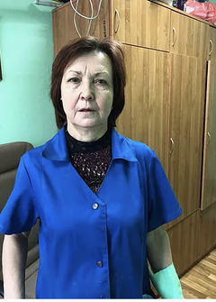 Кулева Валентина Ивановна