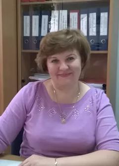 Счастливцева Елена Николаевна