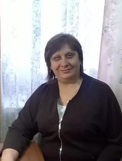 Скрипник Людмила Сергеевна