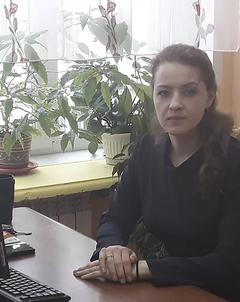 Брежнева Светлана Владимировна