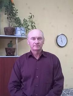 Скребец Александр Иванович