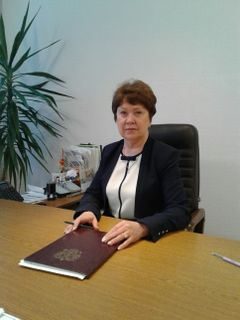 Чурина Наталья Александровна