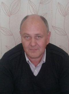 Николаев Юрий Николаевич