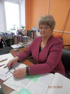 Тимакова Татьяна Евгеньевна