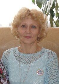 Карпиюк Зинаида Федоровна