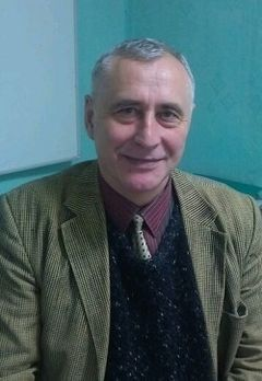 Гайдук Виктор Николаевич