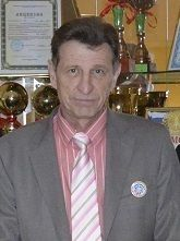 Нефёдов Александр Васильевич