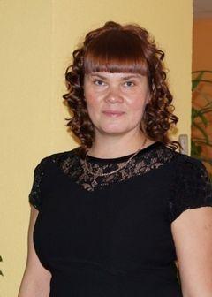 Заец Елена Александровна